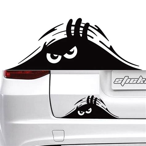 Auto Decals For Windows by Decals For Cars