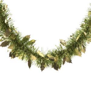christmas tinsel xmas tree decorations the range