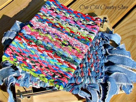 rag rug weaving supplies tip on size for rag rug weaving rugweaving rag rugs weaving rugs and rag