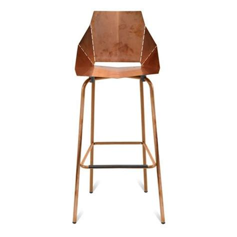 good bar stools copper real good bar stool urban mode