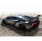 Lamborghini Veneno  Diseno Art