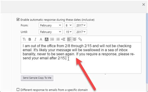 Auto Reply by How To Setup Auto Response On Yahoo Mail 1 888 335 2111