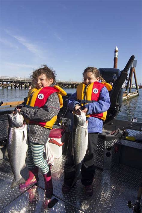 charter boat fishing astoria oregon astoria fishing charters lance fisher fishing