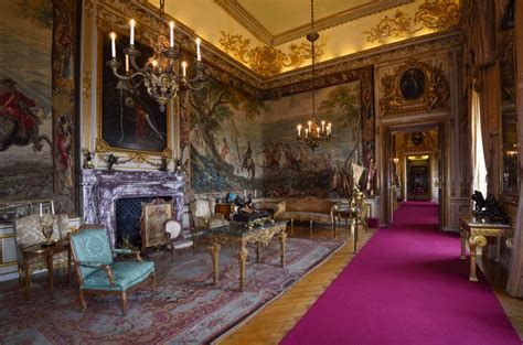 French Country Home Interior Pictures blenheim palace experience oxfordshire