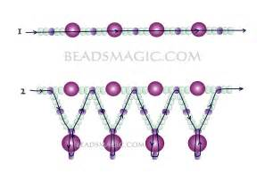 patterns amp ideas 2 on pinterest seed bead tutorials beading patterns and bugle beads