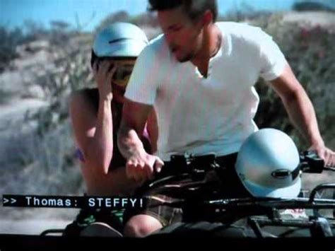 beautiful accident b b steffy s accident in cabo short clip 01 04 2012