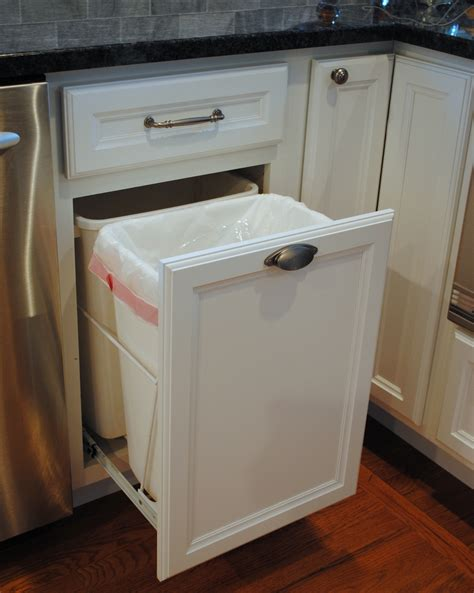 kitchen cabinet garbage drawer kitchen cabinet garbage drawer kitchen cabinet