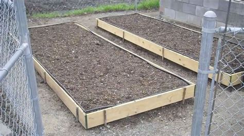 raised bed soil mix soil mixture for a raised bed gardens flowers pinterest