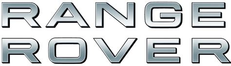 range rover logo range rover logo png