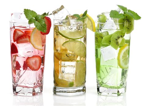 What Fruit Are In Water To Drink And Detox by Mizzou Nutrition Mythbusters Myth Water Is The