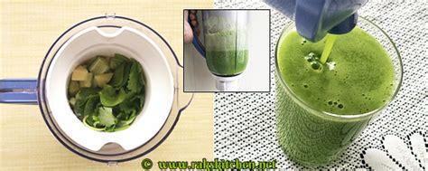 Green Apple Detox Juice by Green Apple Detox Juice Green Apple Juice Raks Kitchen