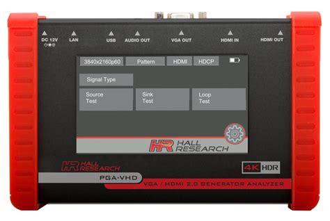 online test pattern generator 4k monitor test pattern generator analyzer for vga and