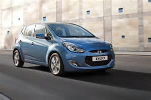 Hyundai Bristol Motors New Hyundai Ix20 1 6 Se 5dr Auto Petrol Hatchback
