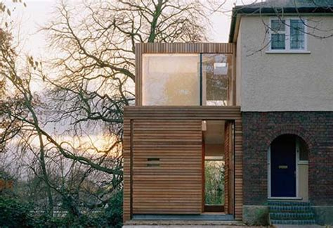 Salt House by Modular Timber Extension The Salt House Freshome