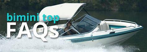 www boat covers direct bimini top faqs boat lovers direct