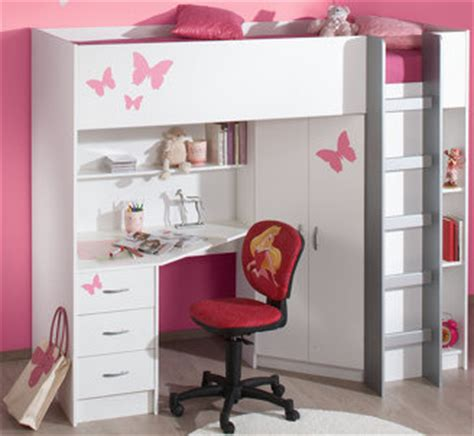 High Sleeper Cabin Bed With Wardrobe by High Sleeper Cabin Bed With Desk And Wardrobe Also Wood