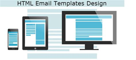 tips for efficient html email templates design in 2015