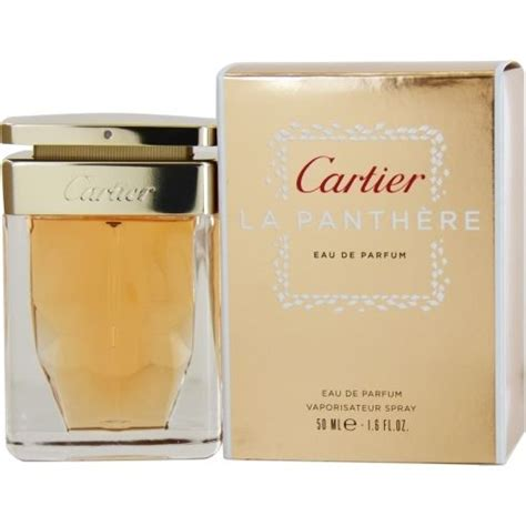 Parfum Ori Cartier La Panthere For Edp 50ml Anurahgrosiran cartier la panthere by cartier eau de parfum spray 1 6 oz ebay