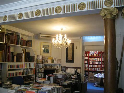 libreria serendipity le pi 249 e particolari librerie da visitare a londra