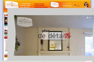 Cabinet Boucomont by Solvimo Agence Immobiliere Solvimo