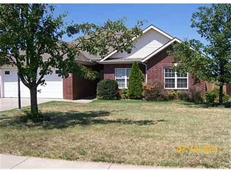 2600 persimmon st springdale ar 72764 foreclosed home