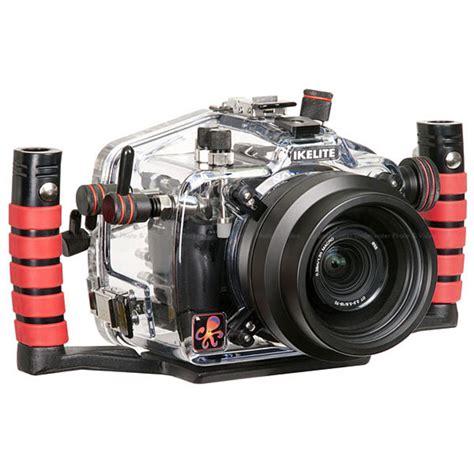 Kamera Sony Slt A55 ikelite underwater housing for sony a33 a55 slt cameras