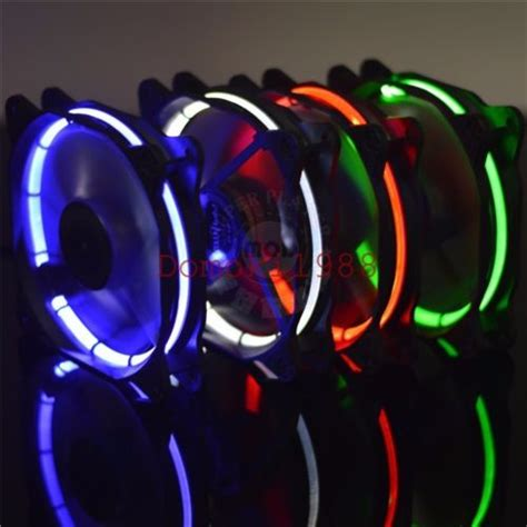 Alseye Eclipse Fan Set eclipse plm 120mm dc 12v 3 4pin led pc computer fan for radiator what s it worth