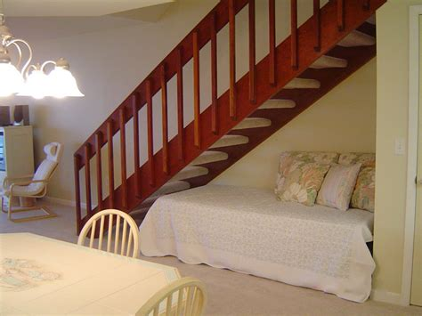 bedroom design under stairs ideas for space under stairs