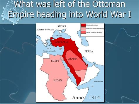 when did the ottoman empire break up the ottoman empire what was the impact of the break up of