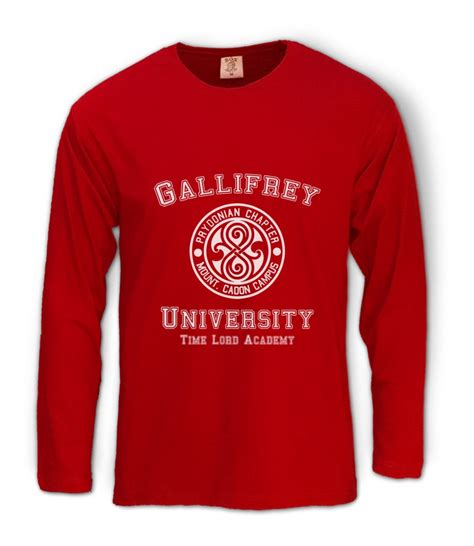 Gallifrey Shirt Doctor Who Dr T Shirt 1 gallifrey university call the doctor sleeve t shirt costume who space 1962 ebay