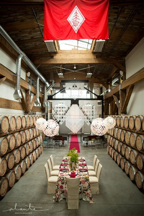 New Seattle Wedding Venue   Westland Distillery!   Alante