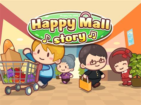 Home Design Story Hack Apk Happy Mall Story Mod Apk V1 1 2 Mod Unlimited Golds And