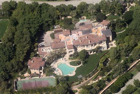 earth eddie murphy s house