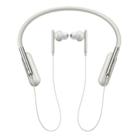 samsung level u flex bluetooth in ear headset white price specifications features sharaf dg