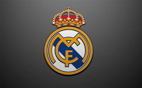 imagenes real madrid logo fondos de pantalla del real madrid wallpapers gratis