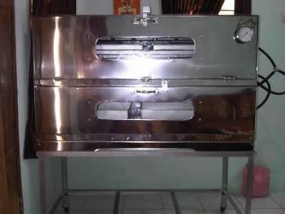 Termometer Oven Gas bakingtools oven