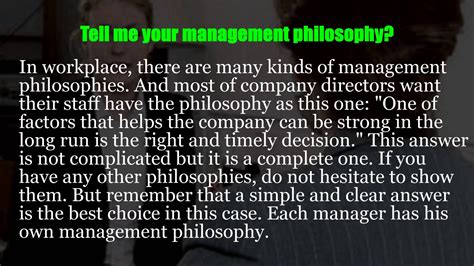 Restaurant Manager Questions by Business Development Manager Questions