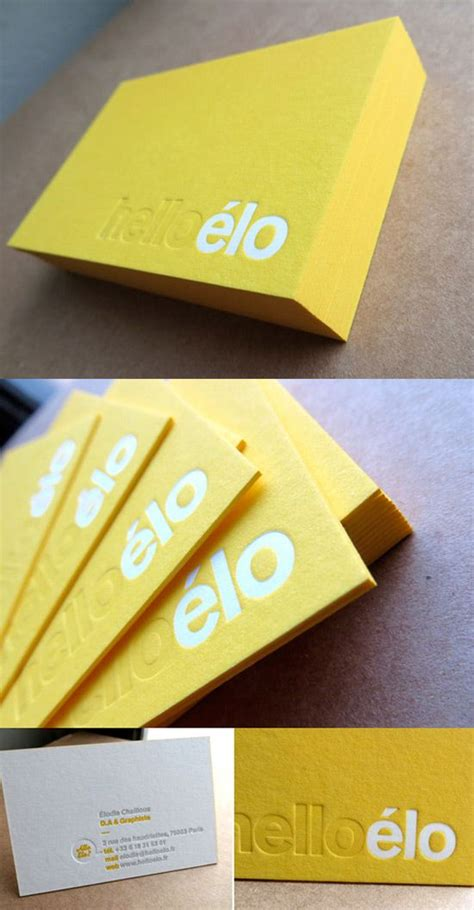 Inexpensive Business Cards