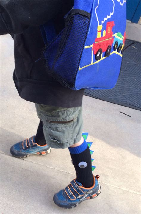 sock day arts crafts socks socks and school