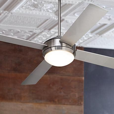 contemporary ceiling fans brushed nickel 101 best images about modern ceiling fans on pinterest