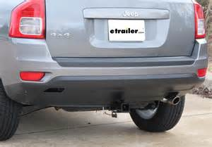 trailer hitch for 2012 jeep compass curt c13081