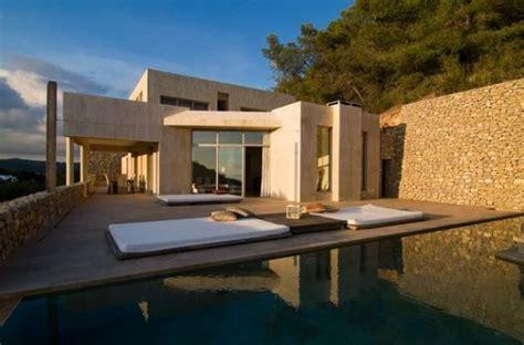 minimalist luxury minimalist villa luxury five bedroom roca lisa for sale