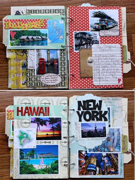 vacation ideas travel scrapbooking ideas www imgkid com the image kid