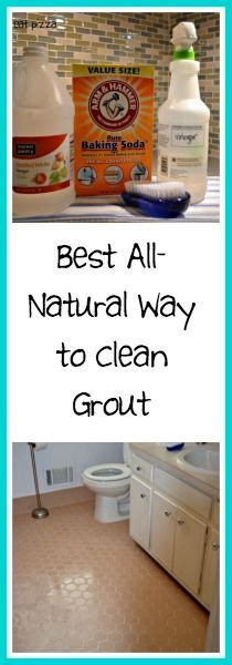 best way to clean bathtub grout best all natural way to clean grout the o jays natural and grout