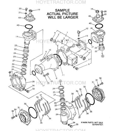 Yanmar Service Manual Read Description Yanmar
