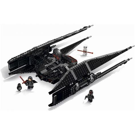 Lego Starwars Tie Fighter lego 75179 kylo ren s tie fighter lego 174 sets wars mojeklocki24