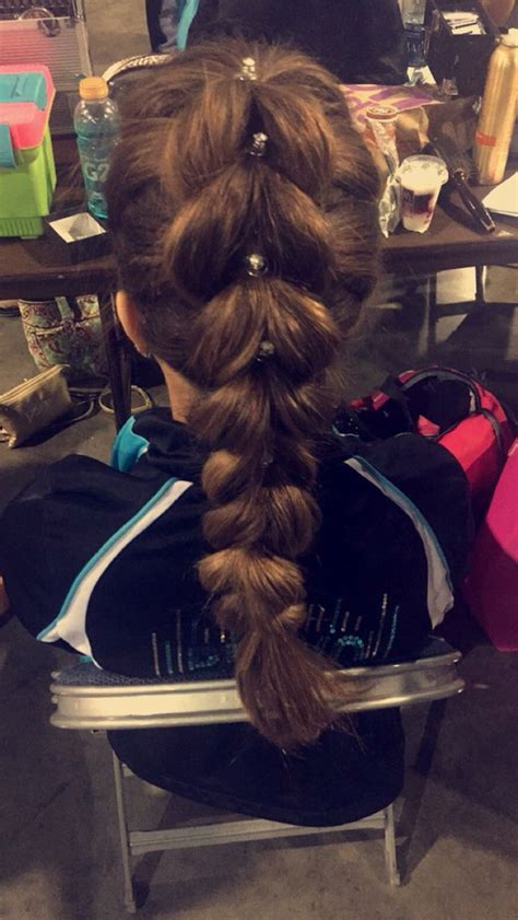 hairstyle ideas for dance competitions dance competition hair hair pinterest hair