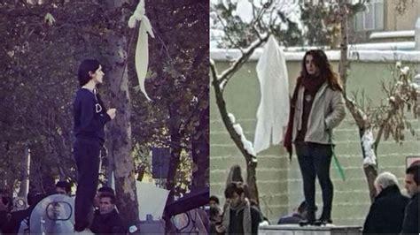 iran teppiche hosseini boldly protest in iran s streets