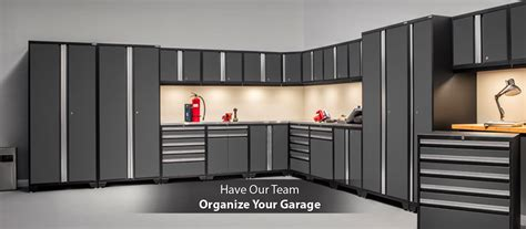 Potomac Garage Solutions by Garage Renovation