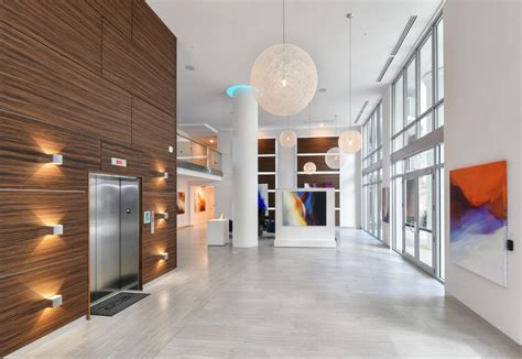 home art gallery design hermitage apartment homes unveils art gallery
